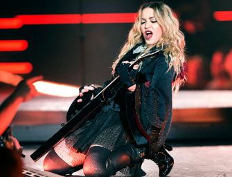 Madonna Shows Up Nearly Three Hours Late For Australian Concert, Fans Left Stranded After Missing The Final Train Of The Night!