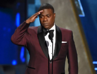 Tracy Morgan Reveals He Seriously Considered Committing Suicide Following Accident