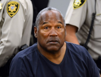 A Blood-Stained Knife Was Found Buried At OJ Simpson's Estate, Get The Bizarre Details Inside!