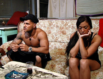 Stawp It, Rahn! Jersey Shore's Sammi Is Reportedly Dating Ronnie Again, Get All The Juicy Details Inside!