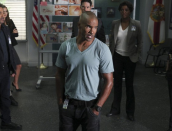 Fans Of 'Criminal Minds' Are Losing Their Minds After Learning Shemar Moore Is Leaving The Show