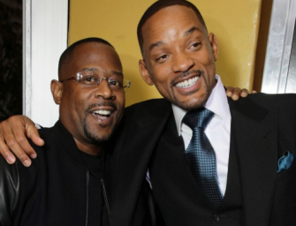 Will Smith And Jerry Bruckheimer Meet Up To Discuss 'Bad Boys 3' — Here Is What We Know!