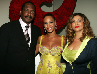 Beyonce's Father Mathew Knowles Says He Knows Who 'Becky' Is, And It's Probably Going To Shock You