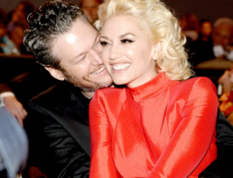 We Know Blake Shelton Is In Love With Gwen Stefani, But Is He Ready To Propose? Sources Say Yes…