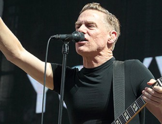 Brian Adams ditches Miss. concert because of anti-gay law