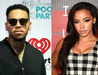 Chris Brown Slams Tinashe HARD..AGAIN And Then Reminds Us What He Does Best With A New Music Video Release.  (VIDEO)