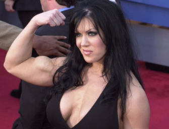 WWE Superstar Chyna Has Died, Find Out Why Some People Believe She Overdosed