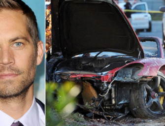 Judge Rules Porsche Is Not At Fault For Paul Walker's Deadly Crash, Family Will Continue To Fight
