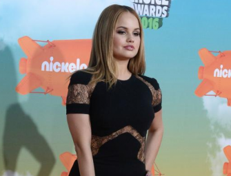 Another Child Star In Big Trouble, Disney's Debby Ryan Arrested For DUI After Hitting Car In LA