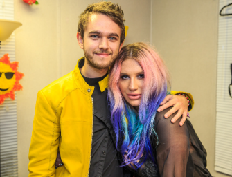 As Kesha's Mother Drops Her Counterclaims Against Dr. Luke, Kesha Drops New Music With Zedd!