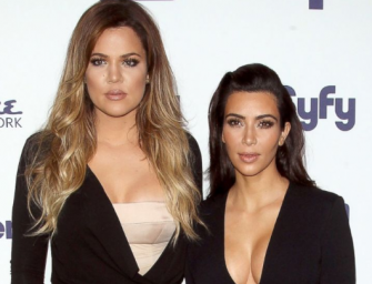 The Kardashian Sisters Talk About Sex, Kim Reveals The Craziest Place She's Ever Had Sex!