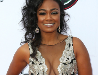 Congrats! Fresh Prince of Bel-Air's Tatyana Ali Is Engaged AND Pregnant…Details Inside!