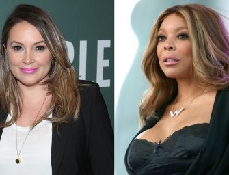 Who Knew? Angie Martinez Reveals in her New Book, The Time She Actually Put Hands On Wendy Williams.