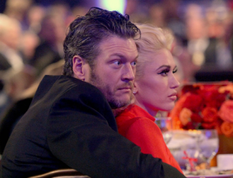 Get Ready, Folks! Gwen Stefani And Blake Shelton Will Perform Their Duet Together For The First Time On 'The Voice'