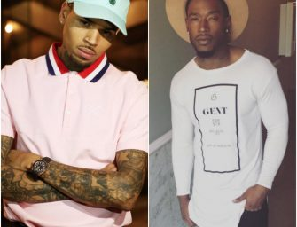 The Chris Brown  – Kevin McCall Beef Continues With Hilarious Videos Posted by Chris Brown.
