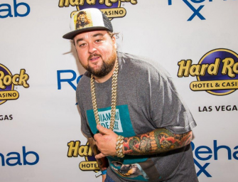 Chumlee Of 'Pawn Stars' Is Feeling Lucky After Avoiding Jail Time And Landing A Sweet Plea Deal