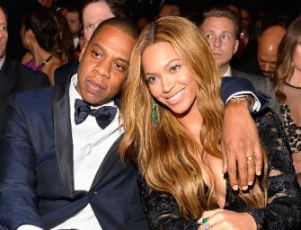 Jay Z Responds To Beyonce's 'Lemonade' In New Rap, We Got His Lyrics Inside!