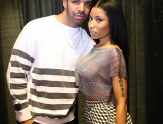Drake Gets Real In New Interview, Says His Connection With Rihanna Is Real, And Reveals He No Longer Speaks To Nicki Minaj!