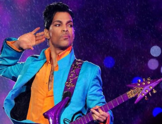 Prince's Personal Chef Claims The Singer Wasn't Himself The Last Month Before He Died, Battled Constant Stomach And Throat Pain