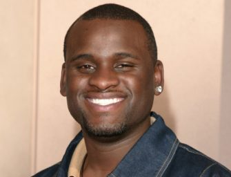 So Sad.  American Idol Finalist Rickey Smith Killed in Highway Crash.  (Crazy Accident Photos)