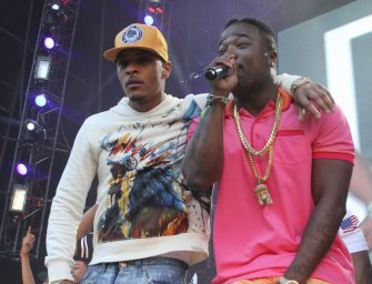 NYPD Arrests Rapper Troy Ave After This Shocking Video Is Released From the T.I. Concert (Video)