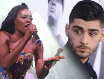 Zayn Malik Is Azealia Banks' Latest Victim, And This Time She Went Way Too Far With Her Racist Tweets!