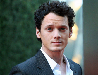 'Star Trek' Actor Anton Yelchin Dead After His Jeep Pinned His Body Against Gate Outside His Home
