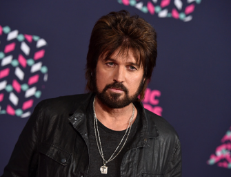 What The Heck? Billy Ray Cyrus Debuts New Haircut, And It's So Much Worse Than A Mullet! (DEADLY PHOTOS)