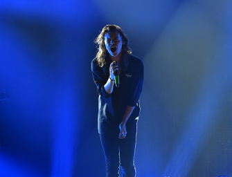 Multiple Directions: Harry Styles Is Officially Going Solo, And We Feel Like We Deserve An Apology!