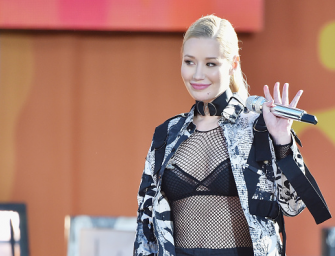 DAMN! Iggy Azalea Puts Nick Young On Blast, Reveals The Real Reason She Broke Up With Him!
