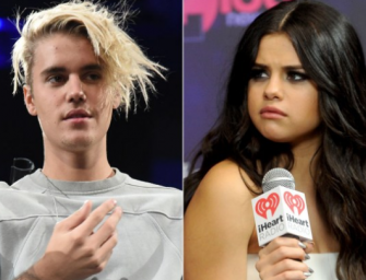 Justin Bieber Followed Selena Gomez On Instagram Again, And Jelena Fans Are Freaking Out!