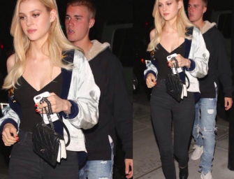 Justin Bieber Goes On Date With 'Bates Motel' Star Nicola Peltz, Find Out Why It's Probably The First Of Many!