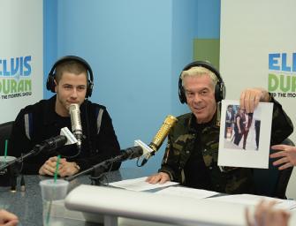 What's Really Going On When Celebrities Film 'Carpool Karaoke' With James Corden? Nick Jonas Spills The Beans! (VIDEO)