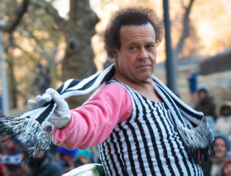Richard Simmons Has Been Released From Hospital After Displaying 'Bizarre Behavior' — We Got The Answers You're Looking For!