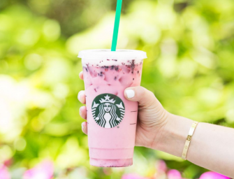 What The Heck? Is Starbucks Serving Sizzurp? Find Out What's Inside This Purple Drink And How You Can Get It!