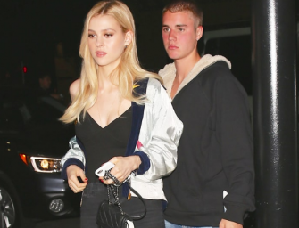 Justin Bieber Has Wild Fourth Of July Weekend With Nicola Peltz AND Kourtney Kardashian? Details Inside!
