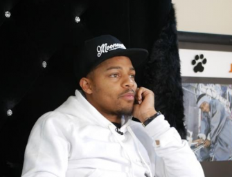 Wait, What? Bow Wow Contemplated Suicide Because He Was Banging Too Many Girls And Driving Too Many Fancy Cars?