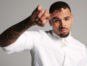 WINNING!  Chris Brown Has Video Evidence That He Did Not Trash The House In Ibiza (Video and Video Message to the Media)