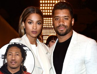 So Apparently Ciara Is Afraid Future Is Going To Murder Russell Wilson, Check Out Her Evidence Inside!