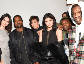Is Kendall Jenner Juggling Two Men? Sources Say She's Having A Fling With A$AP Rocky While Dating NBA Player