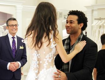 'High School Musical' Star Corbin Bleu Gets Married, Plus Update On High School Musical 4