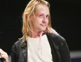 Macaulay Culkin Finally Talks About Those Heroin Rumors, Also What The Heck Is He Doing Now?