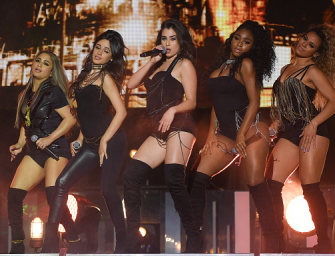 Fifth Harmony Defend 'Aggressive Security Guard' Who Was Accused Of Inappropriately Touching A Fan