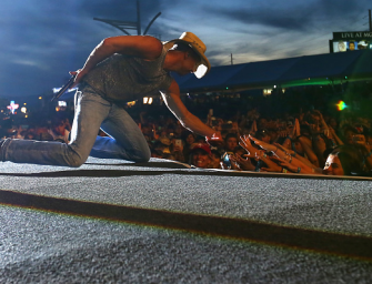 Kenny Chesney Fans Trash Pittsburgh During Wild Concert That Resulted In Dozens Of Hospitalizations