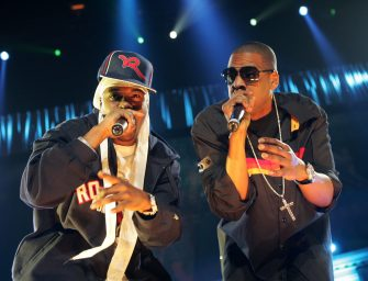 Memphis Bleek is Broke and Files for Bankruptcy.  Here is Why Jay-Z is NOT to Blame (Grown Man Details)