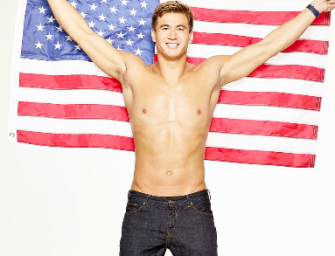 How Much Food And Sleep Does It Take To Be An Olympic Swimmer? Nathan Adrian Tells Us All About It…