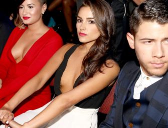 Demi Lovato Admits She Told Nick Jonas To Dump Olivia Culpo In A Revealing Interview With Billboard
