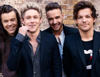 All Good Things Must Come to An End?  Liam Payne Signs Solo Deal but His Sister Says One Direction is Not Over!!