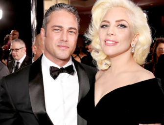 What Is Going On With Lady Gaga And Taylor Kinney? Is Their Relationship Over…Or Is It Just A Break?