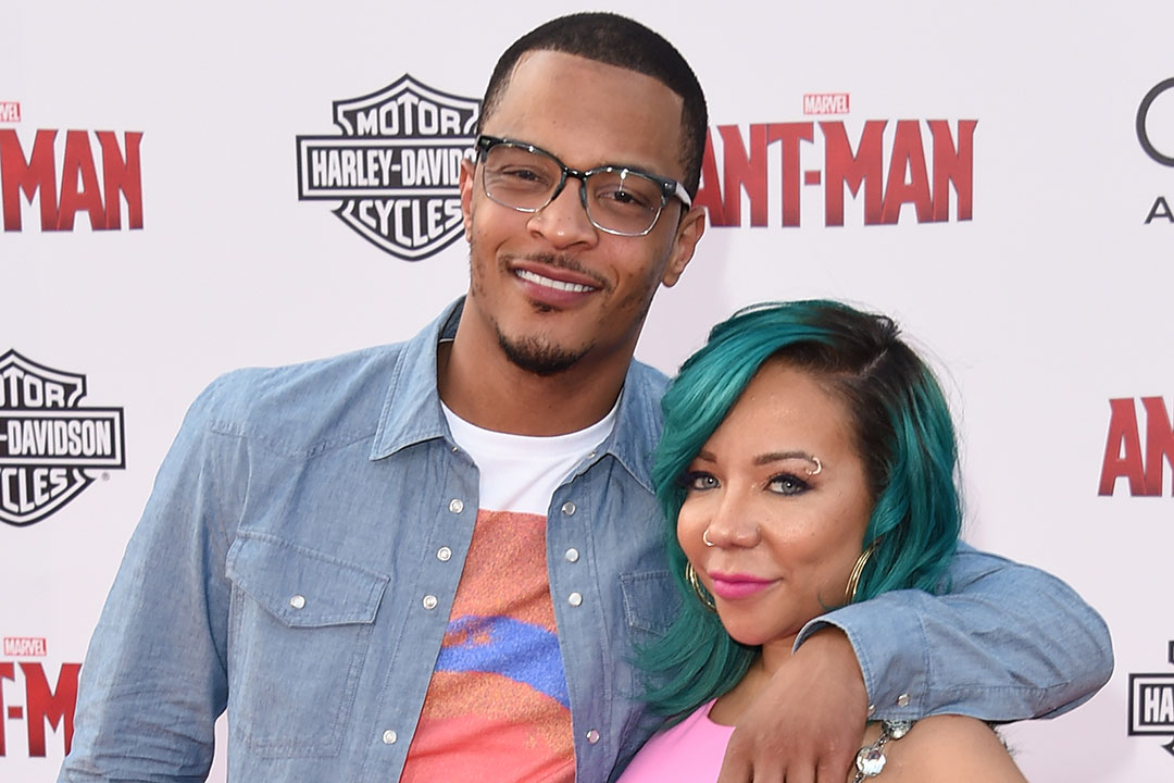 4edded292673 GROWN BUT STILL PETTY! T.I. s Wife Tiny Has EPIC Feud On Social Media    Confirms Allegations of T.I. Cheating! (Tea Sipping Posts) - T.V.S.T.